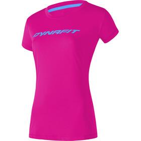 Dynafit Traverse - T-shirt manches courtes Femme - rose